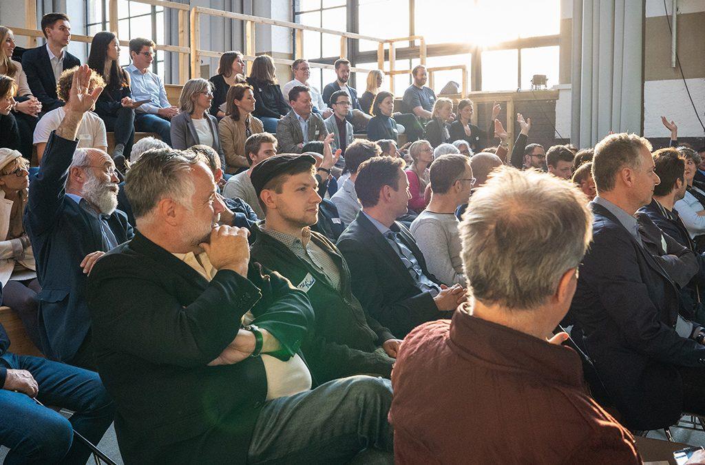 Unternehmenskultur: Was ist das und wenn ja wie viele? – 8. Thales-Forum am 17. Mai 2019
