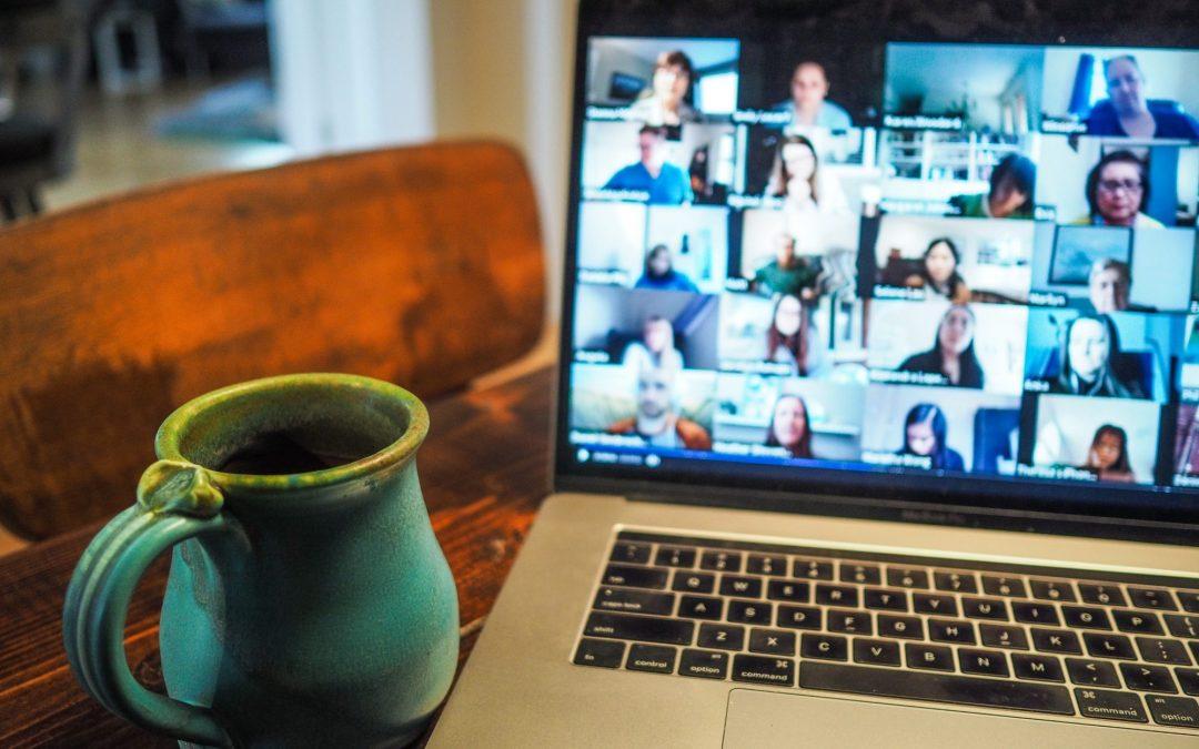 Online-Infoabend zu unseren neuen Weiterbildungen 2022 | 27.10.2021